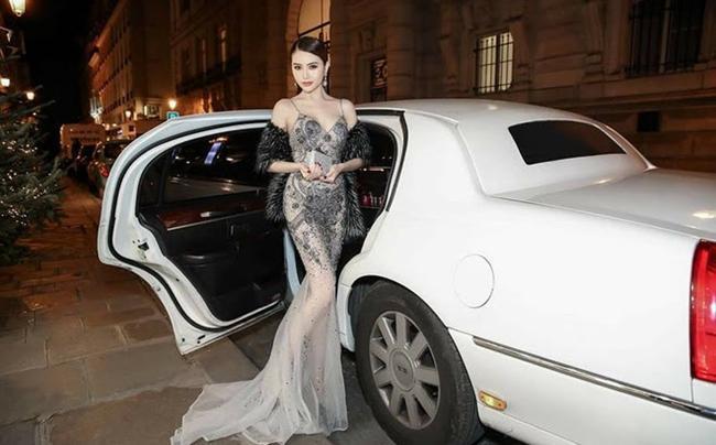 3 nữ hoàng sắc đẹp Việt: Người lấy đại gia đi 2 siêu xe 120 tỷ, kẻ mất tích bí ẩn-2