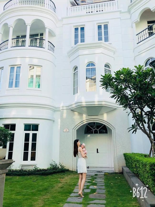 3 nữ hoàng sắc đẹp Việt: Người lấy đại gia đi 2 siêu xe 120 tỷ, kẻ mất tích bí ẩn-5