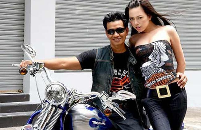 3 nữ hoàng sắc đẹp Việt: Người lấy đại gia đi 2 siêu xe 120 tỷ, kẻ mất tích bí ẩn-18