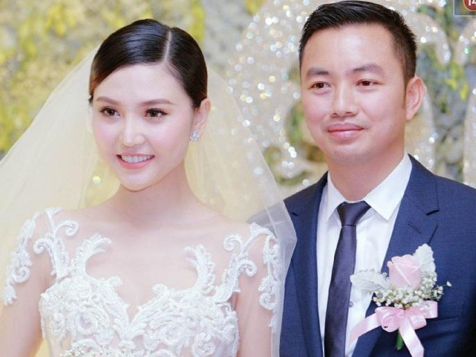 3 nữ hoàng sắc đẹp Việt: Người lấy đại gia đi 2 siêu xe 120 tỷ, kẻ mất tích bí ẩn-21