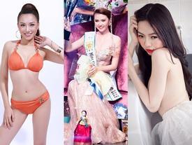 3 nữ hoàng sắc đẹp Việt: Người lấy đại gia đi 2 siêu xe 120 tỷ, kẻ mất tích bí ẩn