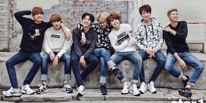 BTS bị tẩy chay vì áo thun in hình ảnh ám chỉ vụ thả bom ở Nhật Bản-2