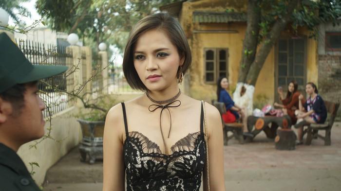 Dàn diễn viên Quỳnh Búp Bê từng kinh qua nhiều cuộc thi nhan sắc-3