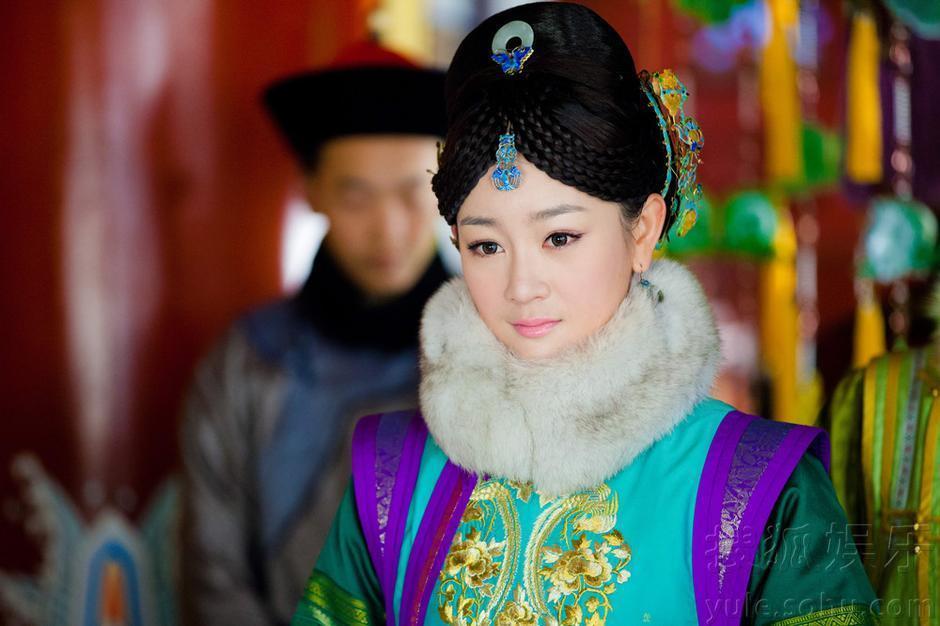 Thần tiên tỷ tỷ Trương Mông: Nhan sắc biến dạng vì dao kéo của hồ ly tinh đội lốt ngọc nữ-3