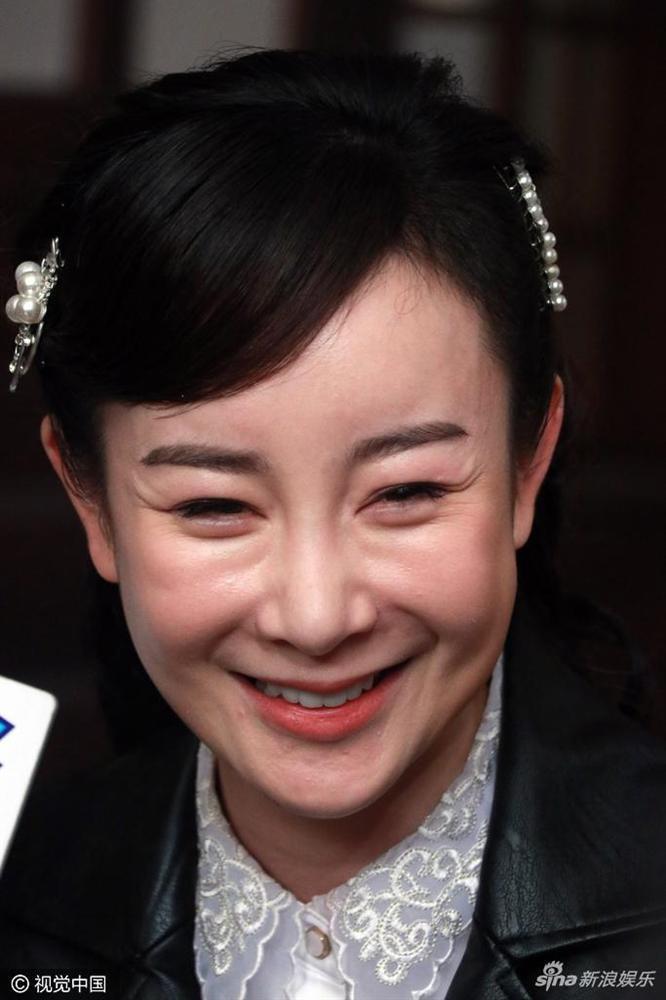 Thần tiên tỷ tỷ Trương Mông: Nhan sắc biến dạng vì dao kéo của hồ ly tinh đội lốt ngọc nữ-9