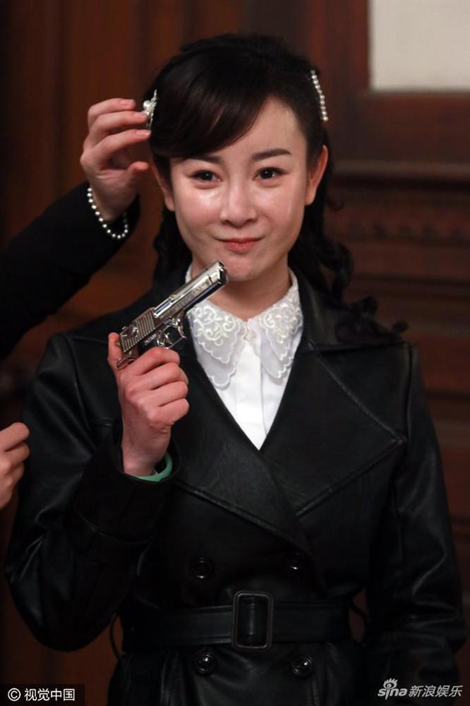 Thần tiên tỷ tỷ Trương Mông: Nhan sắc biến dạng vì dao kéo của hồ ly tinh đội lốt ngọc nữ-10