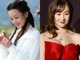 'Thần tiên tỷ tỷ' Trương Mông: Nhan sắc biến dạng vì dao kéo của 'hồ ly tinh' đội lốt ngọc nữ