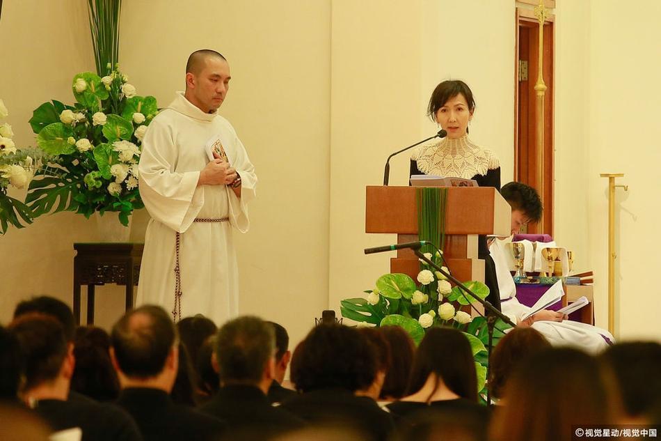 Dàn sao hạng A Hong Kong không kìm nổi sự đau xót khi đến viếng lễ tang ngọc nữ bạc mệnh Lam Khiết Anh-7