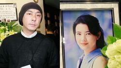 Dàn sao hạng A Hong Kong không kìm nổi sự đau xót khi đến viếng lễ tang ngọc nữ bạc mệnh Lam Khiết Anh