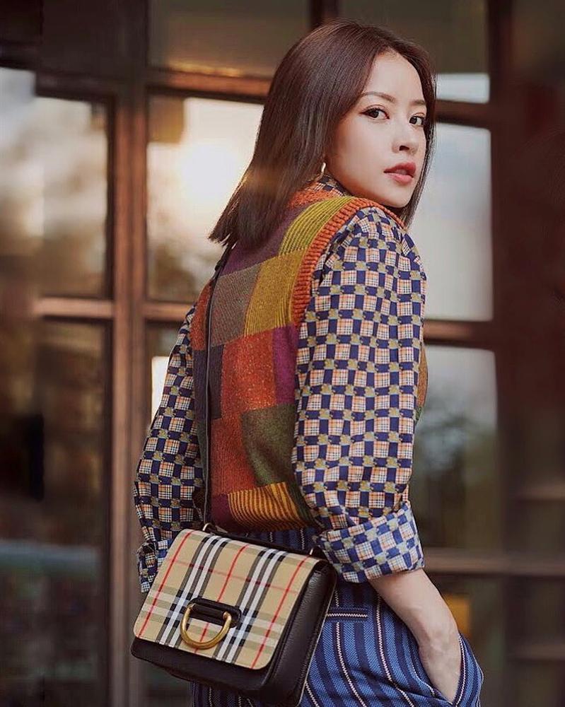 Gió lạnh về, tham khảo ngay bí kíp mặc đẹp từ street style của Chi Pu, Châu Bùi, Trinh Phạm đi thôi!-2