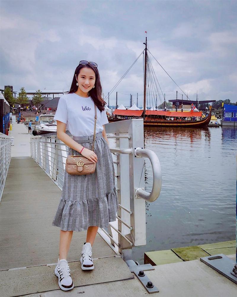 Gió lạnh về, tham khảo ngay bí kíp mặc đẹp từ street style của Chi Pu, Châu Bùi, Trinh Phạm đi thôi!-8