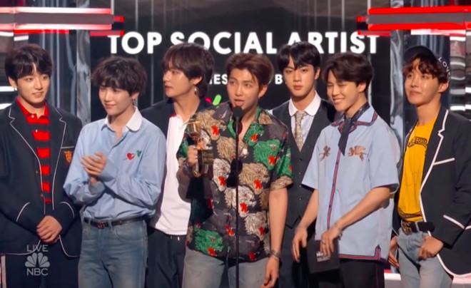 Những kỷ lục BTS thiết lập trên thị trường âm nhạc thế giới-5