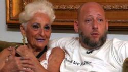 Bí mật giúp cụ bà 82 tuổi khiến bạn trai 39 tuổi đam mê nồng nàn