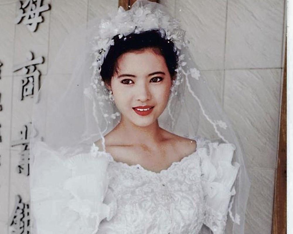 Tiếng hét ở tang lễ Lam Khiết Anh và sự dơ bẩn của showbiz Hong Kong-3