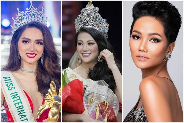 Nếu làm được điều này, HHen Niê sẽ giúp Việt Nam sánh ngang kỳ tích sắc đẹp gây sốt của Philippines-2