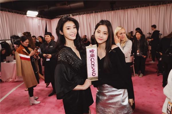 Âu Dương Na Na - sao nữ 18 tuổi xinh đẹp và gia thế nhất Đài Loan-2