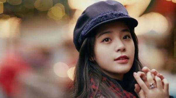 Âu Dương Na Na - sao nữ 18 tuổi xinh đẹp và gia thế nhất Đài Loan-10