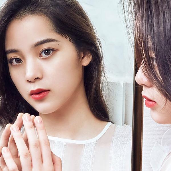 Âu Dương Na Na - sao nữ 18 tuổi xinh đẹp và gia thế nhất Đài Loan-12