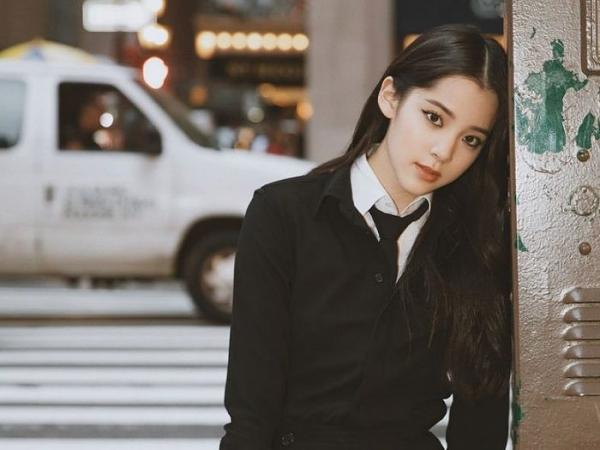 Âu Dương Na Na - sao nữ 18 tuổi xinh đẹp và gia thế nhất Đài Loan-9