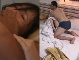 Chưa thể thoát vai, bước ra đời thực Đào vẫn thảm thiết van xin bố dượng Quỳnh để không bị hiếp