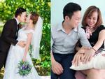Chỉ cao 1m49 thôi nhưng nhiếp ảnh gia đình đám Hà thành vẫn cưới được vợ đẹp như hotgirl-12