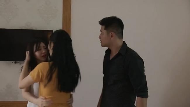 Lộ clip bố dượng Quỳnh Búp Bê cưỡng hiếp em gái Lan Cave-4