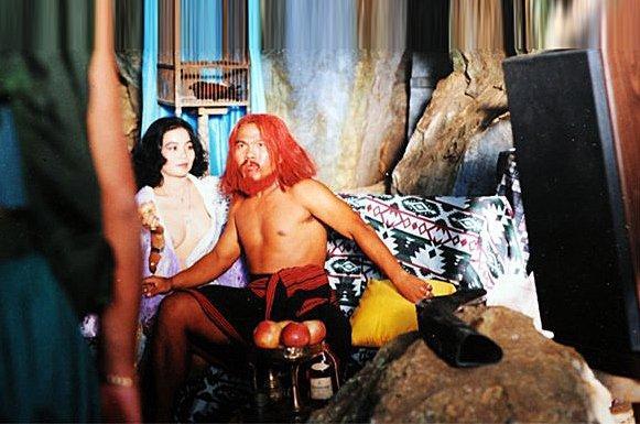 Diễn viên bỏ tiền sang Thái nâng ngực để tự tin đóng cảnh nóng-3
