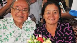 NSƯT Hùng Minh bị đột quỵ, nhập viện cấp cứu
