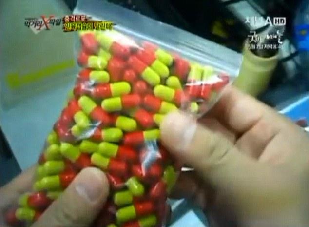 Thâm nhập đường dây sản xuất thuốc làm từ thịt người của Trung Quốc đang gây chấn động dư luận-5