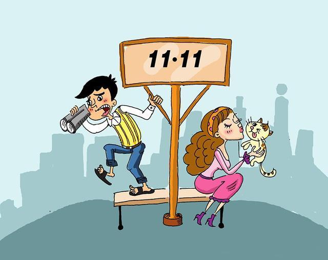 Ngày độc thân 11/11 rơi đúng vào Chủ nhật, mách chiêu để FA tìm được người yêu, không còn cô đơn-2