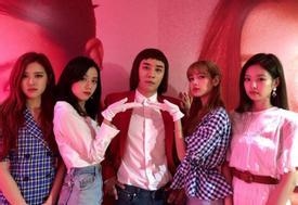 Seungri (BigBang) 'đại náo' concert BlackPink và tiết lộ một điều khiến Knet… ngơ ngác