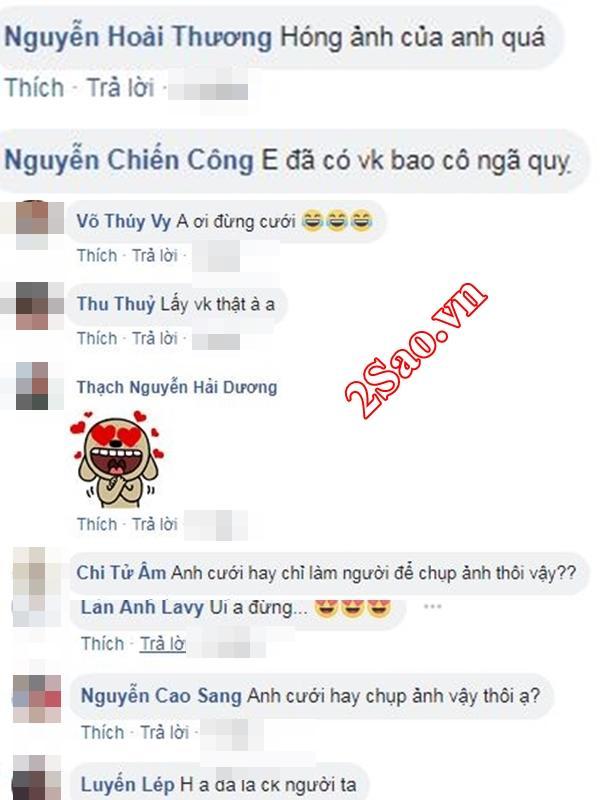 Bất ngờ trước nhan sắc và danh tiếng không thể đùa với cô dâu hờ của hotboy Minh Châu-3