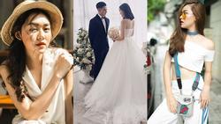 Bất ngờ trước nhan sắc và danh tiếng không thể đùa với 'cô dâu hờ' của hotboy Minh Châu