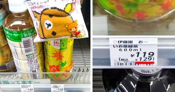 Lần đầu tiên tới Nhật Bản, du khách nào cũng mắt chữ O mồm chữ A vì những điều kỳ lạ-7
