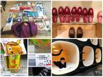 Anh đào bung sắc, vẻ đẹp mê hoặc du khách tới Nhật Bản-1