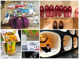 Lần đầu tiên tới Nhật Bản, du khách nào cũng 'mắt chữ O mồm chữ A' vì những điều kỳ lạ