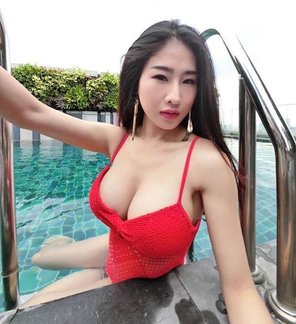 Mặc sexy cỡ này, liệu DJ Oxy có áp đảo phong cách DJ xứ Đài?-7