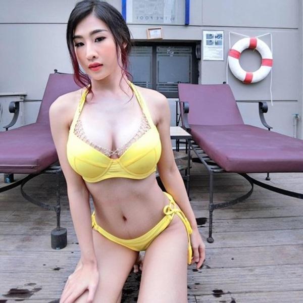 Mặc sexy cỡ này, liệu DJ Oxy có áp đảo phong cách DJ xứ Đài?-8