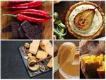 Gián chiên, rết nướng và loạt món ăn kinh dị khắp châu Á-12