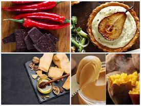 4 kiểu kết hợp nguyên liệu làm món ăn ngon hơn