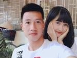 Bạn gái Đình Trọng, Văn Toàn và những nàng WAGs Việt sống kín tiếng-10
