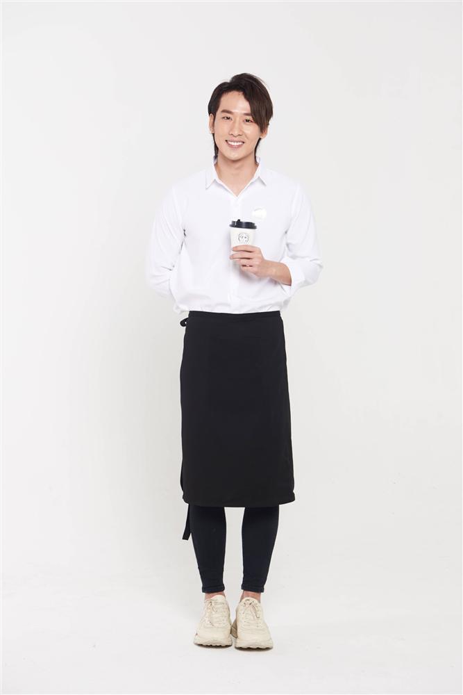 3 mỹ nam hứa hẹn gây sốt trong web drama của Hari Won là ai?-2