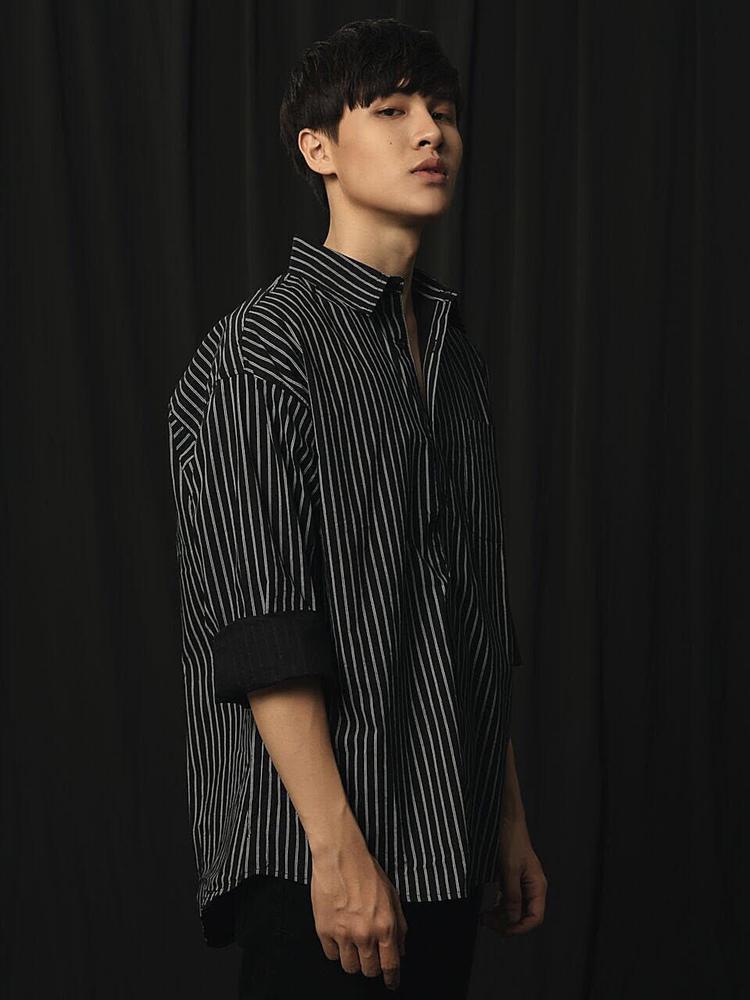 3 mỹ nam hứa hẹn gây sốt trong web drama của Hari Won là ai?-4