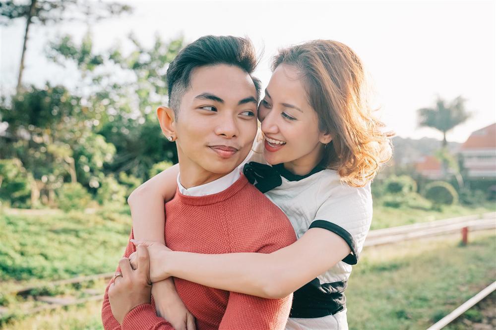 Loạt sao nam Việt yêu người tình lớn tuổi: Người âm thầm vẫn hạnh phúc, kẻ ồn ào lại phân ly-4