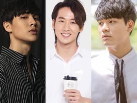 3 mỹ nam hứa hẹn 'gây sốt' trong web drama của Hari Won là ai?