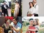 Tài tử showbiz Việt đồng loạt cắt đầu đinh: Người ngày càng đẹp trai, kẻ đánh rơi phong độ-13