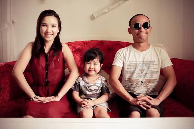 Chỉ cao 1m49 thôi nhưng nhiếp ảnh gia đình đám Hà thành vẫn cưới được vợ đẹp như hotgirl-7