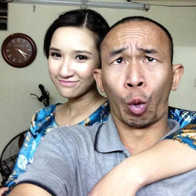 Chỉ cao 1m49 thôi nhưng nhiếp ảnh gia đình đám Hà thành vẫn cưới được vợ đẹp như hotgirl-5