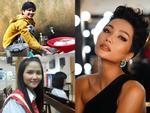 Sát ngày thi Miss Universe 2018, HHen Niê gây hoang mang với thông báo sẽ cắt tóc ngắn hơn-10
