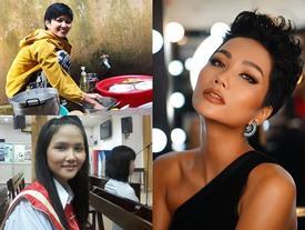HỒ SƠ SAO: Hoa hậu H'Hen Niê - Cô gái nghèo tự tay dọn lối chông gai, vững vàng trước cuộc chiến Miss Universe 2018
